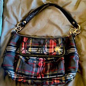 A coach handbag